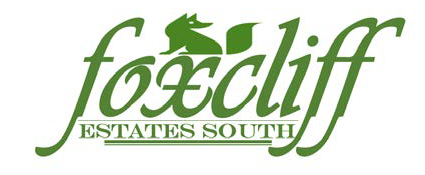 Foxcliff Estates South Homeowners Association Logo